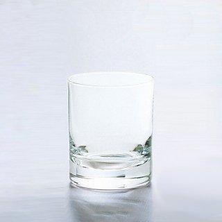 ロックグラス オールド10 300ml 6個セット iライン アデリア 石塚硝子 (B-2235)