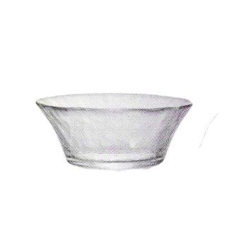 ガラス食器 ボウル 3個 FF bowl ボール125 クリア ダブルエフ FF bowl アデリア 石塚硝子 (F-71378)
