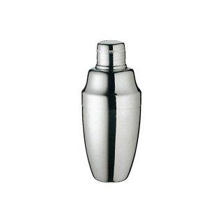 ユキワ UK カクテルシェーカーC 230ml (171005)
