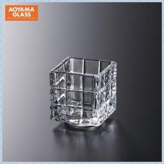 青山硝子 キューブ キューブNo.50 (6個セット) (CA-P105)