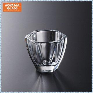 青山硝子 アミューズ ミニカップ CA-P109 (6個セット) (CA-P109)