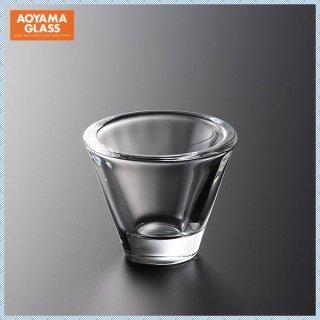 青山硝子 アミューズ ミニカップ CA-P111 40ml (6個セット) (CA-P111)