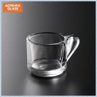 青山硝子 アミューズ ミニカップ CA-P114 60ml (6個セット) (CA-P114)