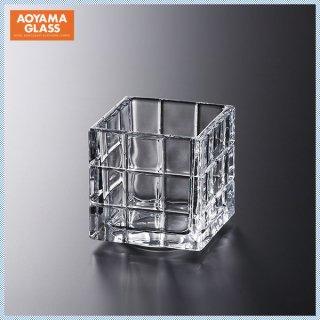 青山硝子 キューブ キューブNo.70 (6個セット) (CA-P204)