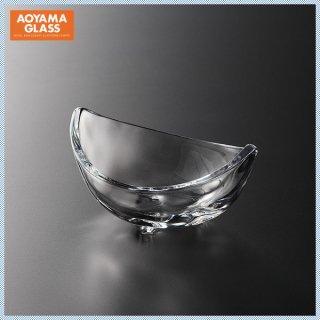 青山硝子 アミューズ 小皿 GM-301 (6個セット) (GM-301)