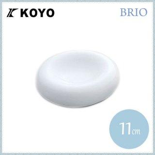 コーヨー ブリオ 11cm ホローボール 6枚セット (200027-6P)