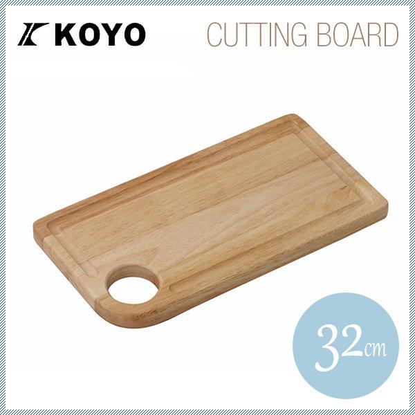 コーヨー カ ッティングボード 32cm 6枚セット (T230002-6P)