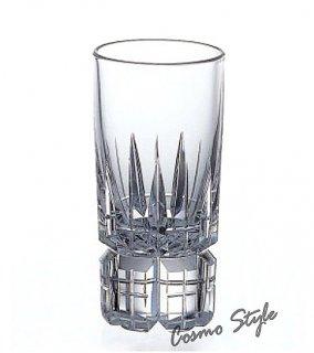 カガミクリスタル ストレートグラス 40ml (T332-462)