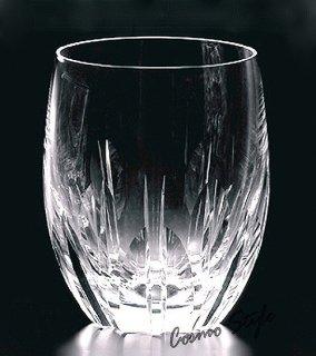 カガミクリスタル ロックグラス 330ml (T428-640)