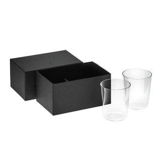 木村硝子店 コンパクト10ozオールド Gift Box (2個入) 330ml (COMPACT12-T-G)