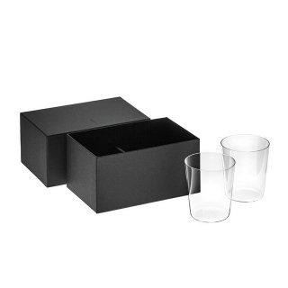 木村硝子店 コンパクト8ozオールド Gift Box (2個入) 270ml (COMPACT8-T-G)