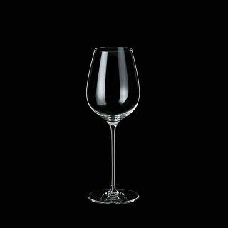 木村硝子店 ワイングラス ピーボ オーソドックス 62987-390 390ml 6個入(6799)