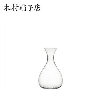 ワインカラフェ ピーボ 180ml 木村硝子店 (11029) キッチン、台所用品