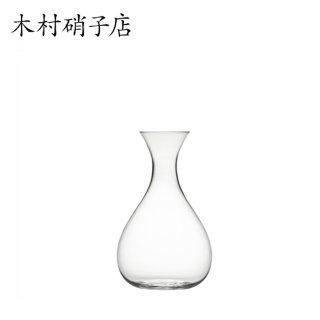ワインカラフェ ピーボ 360ml 木村硝子店 (11028) キッチン、台所用品
