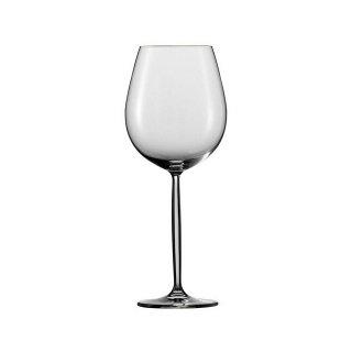 ショット・ツヴィーゼル ディーヴァ 30070 ワイン/ブルゴーニュ 6個セット 460cc (104095)