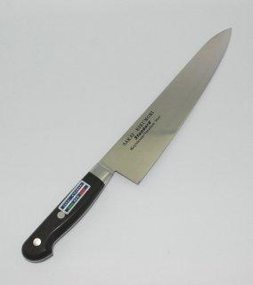 堺菊守 スタンダード(口金付) 牛刀 240mm (R-024)