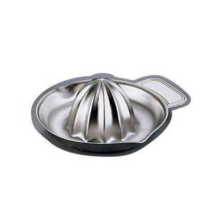 18-8 両口レモン絞り FLM-21 (6-0820-0401)