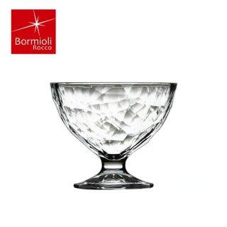 Bormioli Rocco(ボルミオリ・ロッコ) ダイヤモンド ジュニアザート (12個セット) (BO-398)