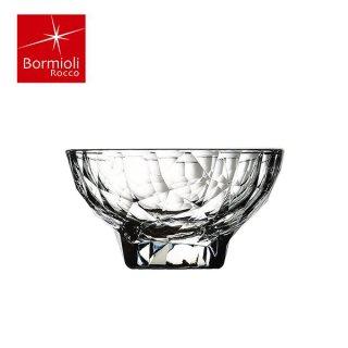 Bormioli Rocco(ボルミオリ・ロッコ) ダイヤモンド ミニデザートボウル (12個セット) (BO-4790)