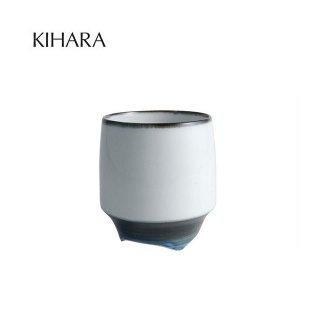 KIHARA 香酒盃 呉須巻(L) + 専用化粧箱 (429L-206)