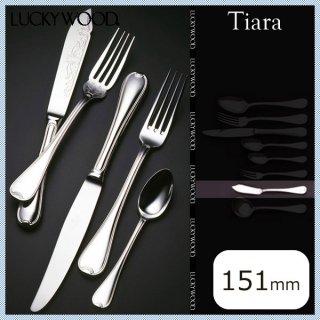 ラッキーウッド ティアラ バターナイフ 6本セット (19300-08)