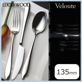 ラッキーウッド ヴェルーテ ティースプーン 6本セット (19600-05)