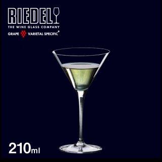 リーデル ソムリエ マティーニ 210ml(4400/17)