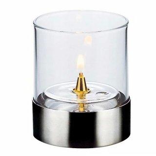 ルナックス Lunax テーブル用オイルランプ M (OL-85S-108C)