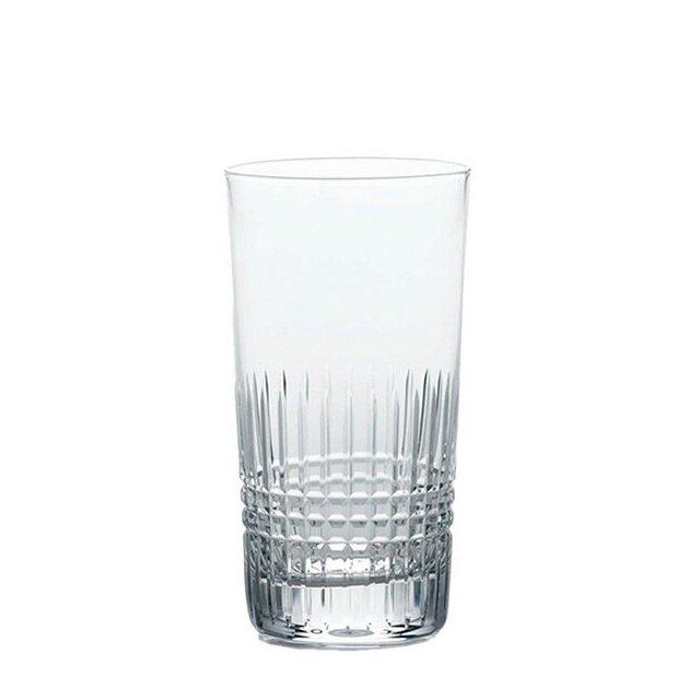 東洋佐々木ガラス カットグラス 8タンブラー 245ml (6個セット) (T-21103HS-C703)