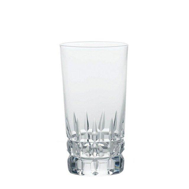 東洋佐々木ガラス カットグラス 8タンブラー 245ml (6個セット) (T-21103HS-C704)