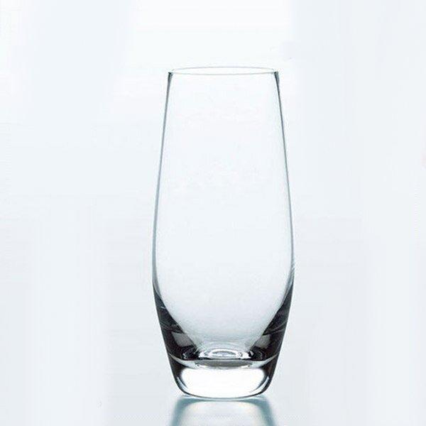 東洋佐々木ガラス ウォーターバリエーション ロングタンブラー 445ml (6個セット) (T-24101HS)