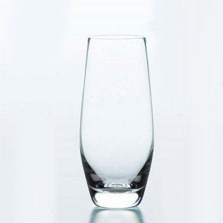 ロングタンブラー ウォーターバリエーション 445ml 6個 東洋佐々木ガラス (T-24101HS-6pc)