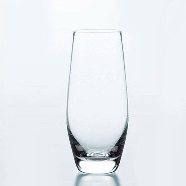 東洋佐々木ガラス ウォーターバリエーション ロングタンブラー 445ml (48個入) (T-24101hs-1ct)