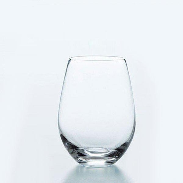 東洋佐々木ガラス ウォーターバリエーション タンブラー 490ml (6個セット) (T-24102HS)