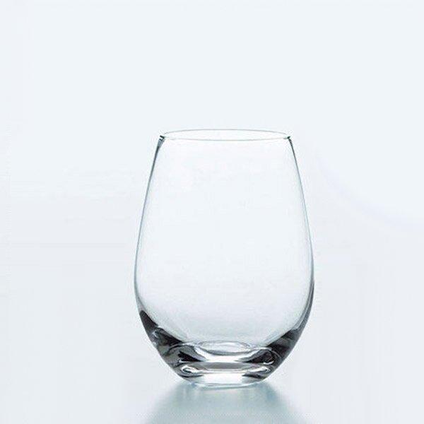 東洋佐々木ガラス ウォーターバリエーション タンブラー 490ml (48個入) (T-24102hs-1ct)