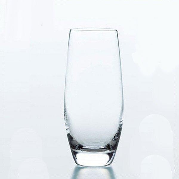 東洋佐々木ガラス ウォーターバリエーション 12ロングタンブラー 360ml (6個セット) (T-24103HS)