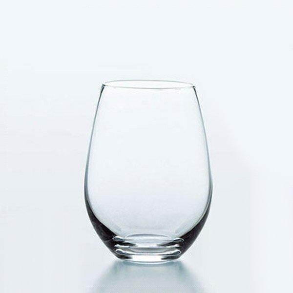東洋佐々木ガラス ウォーターバリエーション 12タンブラー 360ml (6個セット) (T-24104HS)