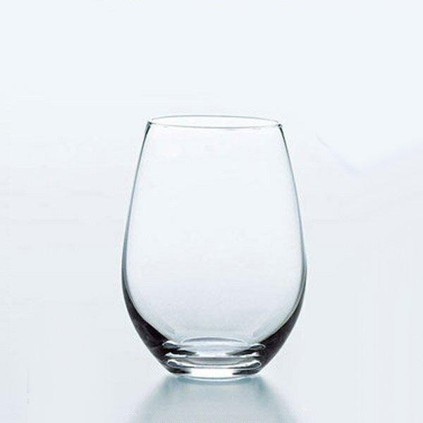 東洋佐々木ガラス ウォーターバリエーション 12タンブラー 360ml (60個入) (T-24104hs-1ct)