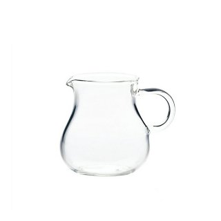 シロップピッチャー 取っ手付き 45ml 6個 東洋佐々木ガラス (TS44027)