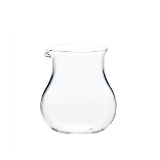 東洋佐々木ガラス シロップピッチャー シロップピッチャー 80ml 6個セット (TS44028)