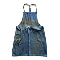 〜1940's DENIM WORK APRON