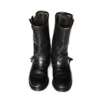 1960's〜 EMGINEER LEATHER BOOTS (8 1/2)