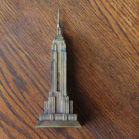 """EMPIRE STATES BLDG"" ORNAMENT"