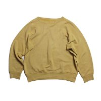 1950's FLEEDOM SLEEVE COTTON SWEAT SHIRT (LARGE)