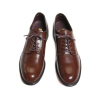 N.O.S 〜1960's OFFICER QUALITY GOOD YEAR WELT SHOES (9)