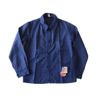 N.O.S FRENCH COTTON TWILL WORK WEAR (MEDIUM)