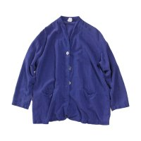 OLD BIG LINEN SHIRT (UNISEX)