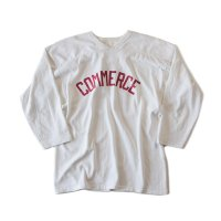 VINTAGE FOOTBALL L/S T-SHIRT (LARGE)