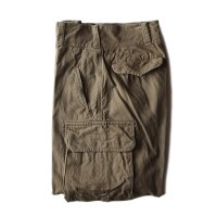 M-1947 FRENCH PANTS EARLY (W32×L29) MINT CONDITION