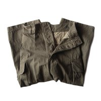 N.O.S M-1947 FRENCH PANTS EARLY (W30×L25)